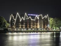 Hotel Mercure Kaliningrad / Bildquelle: Alle Bilder BRABBU