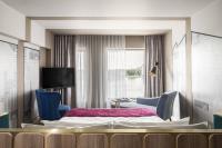 Zimmer im Kaliningrad Style