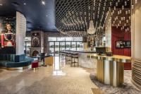Hotelhalle im Hotel Mercure Kaliningrad