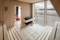 Sauna Hotel Mercure Kaliningrad