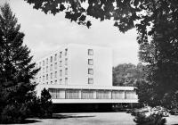 Das Haus im Jahr 1959