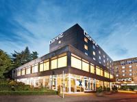 Das Dorint Parkhotel Mönchengladbach heute, Bildquellen Dorint
