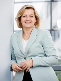 Daniela Schade übernimmt die neu geschaffene Position Chief Commercial & Distribution Officer bei der Steigenberger Hotels AG/Deutsche Hospitality / Bildquelle: AccorHotels Deutschland