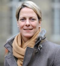 Karina Dörschel, Geschäftsführerin Sonnenhotels. / Bildquelle: Beide © Sonnenhotels