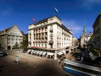 Das heutige Savoy Baur en Ville in Zürich / Bildquelle: Mandarin Oriental