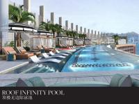 Die neuen Steigenberger Hotels entstehen im Rahmen der Hangzhou Bay Sunac Cultural Tourism City / Bildquelle: HBA