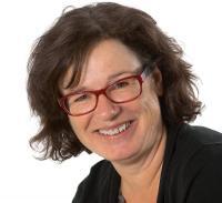 Häfele Unternehmensleiterin Sibylle Thierer