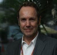 Dr. Geert Böttger, Mitglied wissenschaftlicher Beirat/Servitex / Bildquelle: Servitex