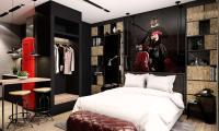 Serviced Apartments Radisson RED brand