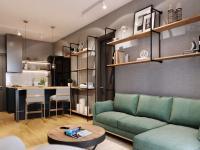 Serviced Apartments Radisson brand / Bildquelle: Beide Radisson Hotel Group