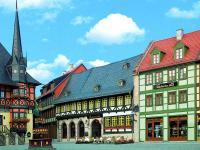 Außenansicht Gothisches Haus / Bildquelle: Beide Travel Charme Hotels und Resorts