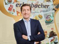 Dr. Bertram Böckel ist neuer CEO erlenbacher backwaren; Bildrechte erlenbacher backwaren