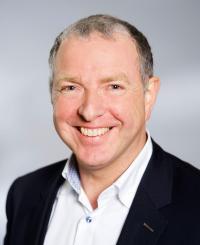 Thomas Corinth, Studiengangsleiter für Hotel Management an der IST-Hochschule. / Bildquelle: IST-Hochschule GmbH