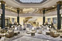Four Seasons Hotel Madrid Lobby / Bildquelle: Four Seasons Hotels & Resorts