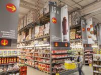 Selgros Marktansicht innen / Bildquelle: Transgourmet Deutschland