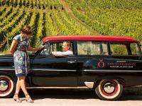 Steigenberger Hotels & Resorts und das im Besitz von Günther Jauch befindliche Weingut von Othegraven arbeiten zum 90. Jubliäum der Hotelmarke zusammen / Bildquelle: Weingut von Othegraven