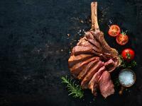 Steak Sirloin Grill & Dine / Bildquelle: Beide © DAS EDELWEISS Salzburg Mountain Resort /Gustav Willeit