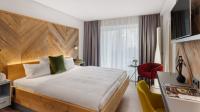 Deluxe Zimmer im Kurhotel Wittelsbach / Bildquelle: Kurhotel Wittelsbach
