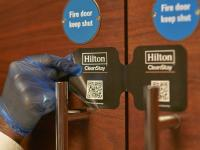 Hilton EventReady Hybrid Solutions / Bildquelle: Beide Hilton