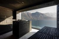 Panoramasauna EALA Luxury Spa