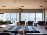 Ruhebereich EALA Luxury Spa