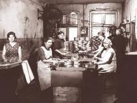 Fast einhundert Jahre Erfahrung: 1925 spezialisierte sich Friesenkrone auf Matjes- und Heringsspezialitäten. / Bildquelle: Alle Bilder Friesenkrone