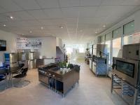 Das Unternehmen LA-Großküchenservice / Gastrolupe aus Dachau bei München hat sich vor zwei Jahren entschieden, im Bereich mittelpreisige Spülmaschinen aufgrund des guten Preis-Leistungsverhältnisses nur noch die Modelle des Herstellers Colged anzubieten / Quelle: Alle LA-Großküchenservice / Gastrolupe