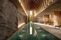 Ritz-Carlton Zermatt PISCINE / Bildquelle: © AW² Architectural Workshop