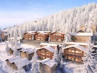 Ritz-Carlton Zermatt / Bildquelle: © AW² Architectural Workshop