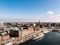 Stadtansicht vom Story Hotel Studio Malmö / Bildquelle: Beide Hyatt Hotels Corporation