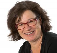 Unternehmensleiterin Sibylle Thierer