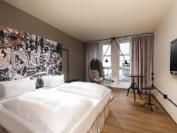 Seminaris Hotel Nürnberg Superior Plus Zimmer