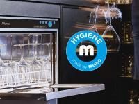 Prozesse und Technik müssen gut geplant und aufeinander abgestimmt sein für hygienisch reines Geschirr / Bildquelle: MEIKO Maschinenbau GmbH & Co. KG