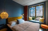 Zimmer im gambino hotel Werksviertel  / Bildquelle: © gambino consulting / Oliver Florian