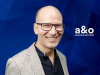 Oliver Winter, Gründer und CEO von Europas größter Hostelkette: Hilfe bei der Corona-Kontaktnachverfolgung