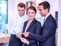 IST-Webinarreihe zu Digitalisierungsthemen in der Hotellerie