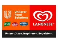 Logo von Unilever Food Solutions & Langnese