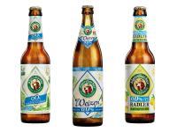 0,0%-Biere von Alpirsbacher Klosterbräu / Bildquelle: Alpirsbacher Klosterbräu