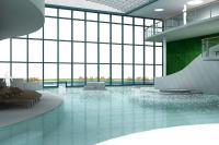 Seetelhotel Kinderresort Usedom Wasserwelt