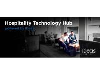 Hospitality Tech Hub Banner / Bildquelle: IDeaS