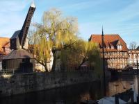 Symbolbild Städtereisen - hier Lüneburg / Bildquelle: Hotelier.de