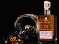 Santos Dumont XO / Bildquelle: Beide  Bremer Spirituosen Contor GmbH