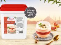 Jahresdessert 2021 / Bildquelle: Alle Bilder frischli Milchwerke GmbH