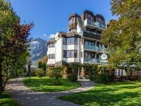Amber Hotel Bavaria von außen / Copyright: Alle Amber Hotels