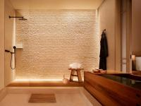 Bathroom / © Nobu Hospitality