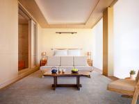 Bedroom / © Nobu Hospitality