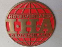 Logo vom IHA / Bildquelle: Hotelier.de
