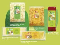 Nurishh Sortiment / Bildquelle: Beide © Bel foodservice