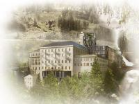 Das Ensemble im Rendering / Alle Bilder ® BWM Architekten