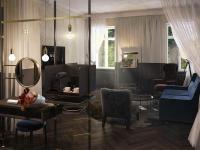 Suite im Hotel Straubinger